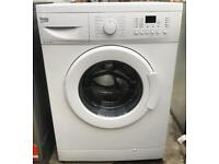 Beko new model 8KG A+++ washing machine free delivery