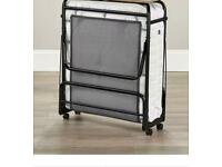 Argos fold up bed with mattress