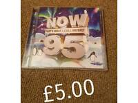 Now 95 album
