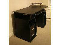 Computer Desk - Mint Condition, North London