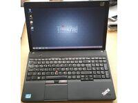Lenovo Thinkpad Laptop, i3 Third Gen, 500GB HDD, 4GB Ram, Excellent Condition