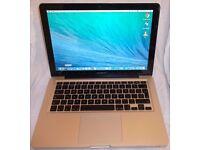 Apple Macbook Pro Laptop - OSX El Capitan.
