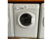 Hotpoint washing mechine 7kg Aquarius energy saver beautiful condition