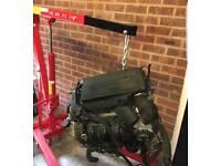 FIESTA ST 150 2.0 COMPLETE ENGINE