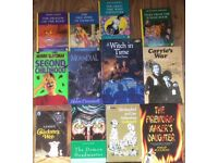 Classic Children's book collection
