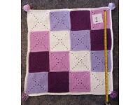 Baby Afghan blankets