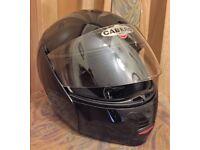 Caberg Justissimo - Motorbike Helmet - Size Large