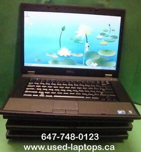 Price dropped! Dell Latitude E5510 15.6' business laptop(i5/4G/250G)now is only $199!