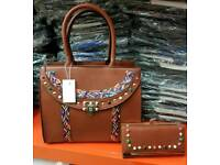 Style bag set