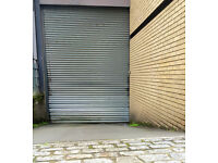 Parking Space in Private Garage 6-min from King's Cross. 24/7 Access, Outisde Congestion Zone