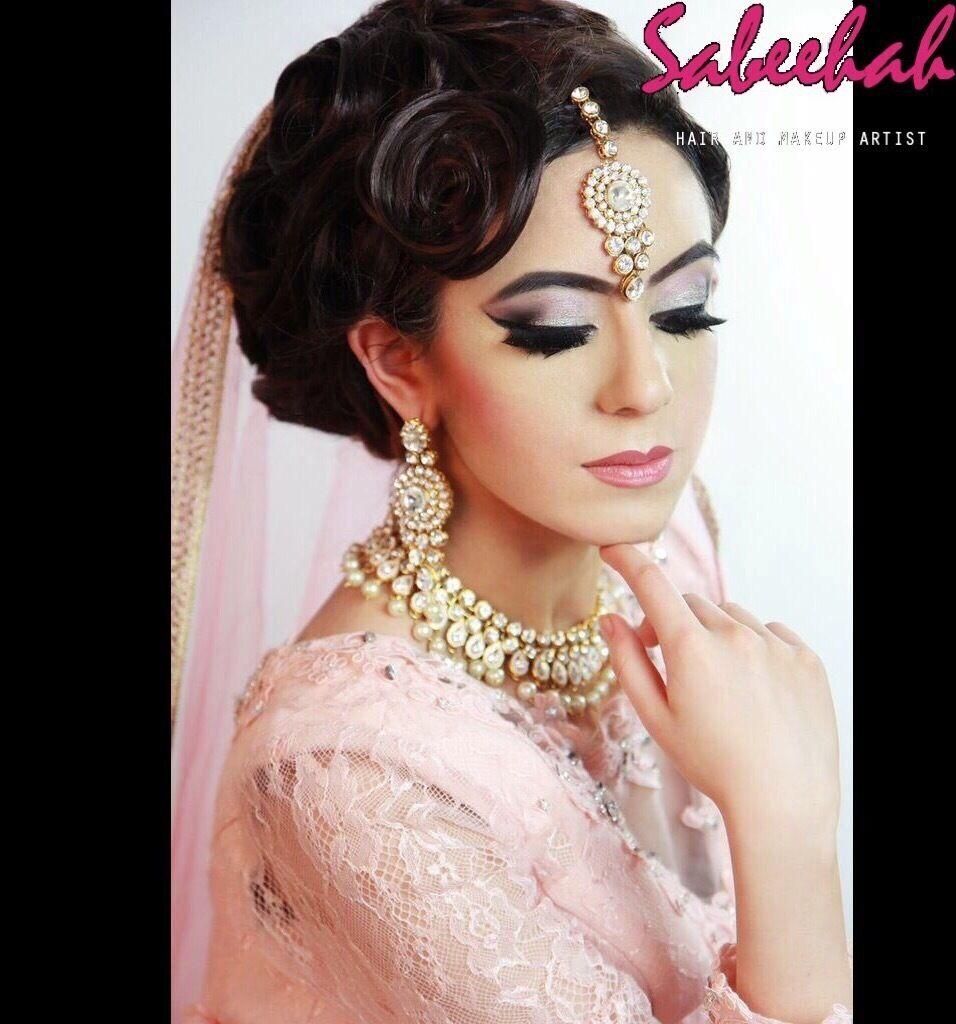 wedding hair and makeup artist leicestershire - mugeek vidalondon