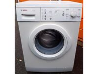 Bosch washing machine - good condition - FREE DELIVERY
