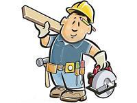 general builder/ multi skilled labour