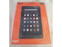 Brand new kindle fire