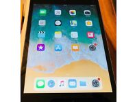 IPAD AIR, 16GB, Wi-Fi, MINT CONDITION, WORKS PERFECTLY