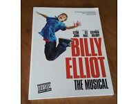 Billy Elliot The Musical Piano/Vocal/Guitar Music Book