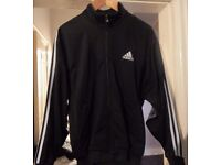 Adidas Track-Top - Mint Condition - Size L.