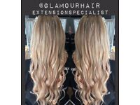 *** Glamour Hair *** Hair Extension Specialist