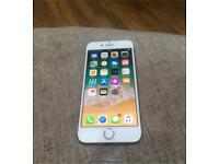 iPhone 8 64GB Gold Vodafone Swap iPhone 7 or 7 Plus