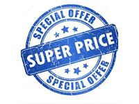 **SPECIAL OFFER GAS SAFETY CHECK / CERTIFICATE £40 +vat boiler plumber gas poole / service / cooker