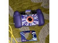 Vetch Kidizoom Children's Camera