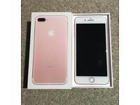 iPhone 7+ EE