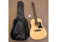 Tanglewood TW28SNQ Acoustic Guitar