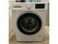 8kg BlomBerg Nice Washing Machine with Local Free Delivery