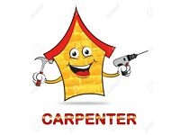 CARPENTER, DOOR FITTING SPECIALIST, SKIRTING BOARDS, KITCHEN, WARDROBE, LAMINATE FLOORING & MORE
