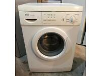 BOSCH CLASSICX 1000 WASHING MACHINE 3 MONTH WARRANTY, FREE INSTALLATION