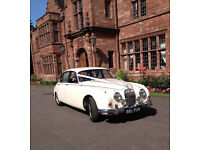 Classic Wedding Cars Cheshire and Manchester. Distinctive & Unique Classic Wedding Cars for Hire
