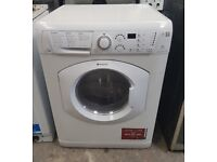 FREE DELIVERY Hotpoint 7KG washer dryer WARRANTY