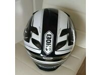 Motorcycle Helmet Shoei XR-1100