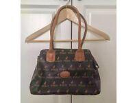 Ralph Loren Polo handbag