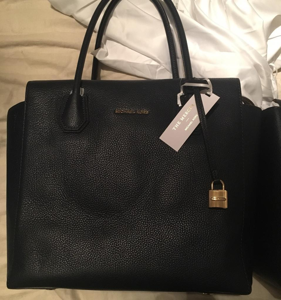 c73dff111923 Michael Kors New collection Mercer handbag RRP £330 - New with tags! Great  Mother s Day gift!