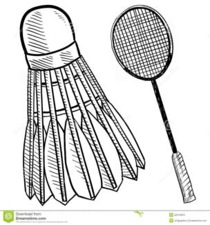 Badminton Players Wanted, Sunday 3 courts, Intermediate-Expert Bonnyrigg Fairfield Area Preview