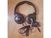 KRK Headphone 8400 Studio Headphones, great condition, bargain!