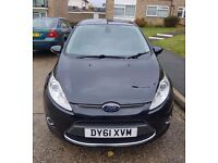 Ford Fiesta 1.4 TDCi DPF Titanium 5dr - Fully Loaded with Top of the Range Features