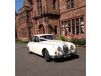 Classic Wedding Cars Cheshire and Manchester. Distinctive & Unique Classic Wedding Cars.
