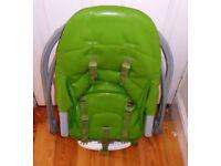 'My Child' Tiko Foldable & Portable Highchair