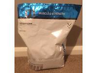 MyProtein - Hard Gainer Extreme - Vanilla Flavour