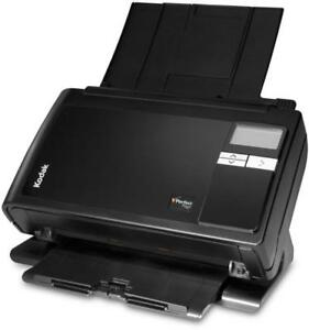 Kodak i2600 - Desktop Document Scanner - Simplex & Duplex - Colour & Monochrome