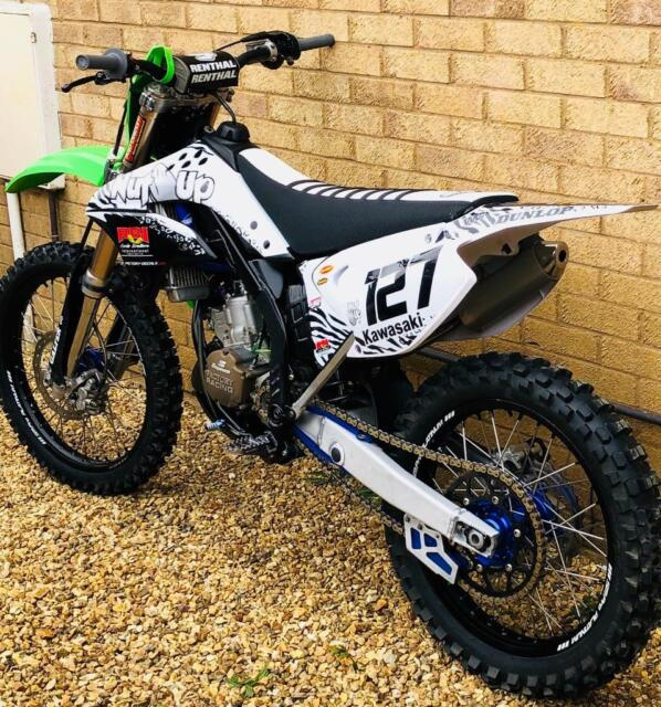 Kx 125 2004 road legal | in Stamford, Lincolnshire | Gumtree