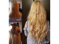 Micro Ring Hair extensions technician Harlow area