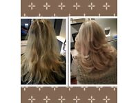 Mobile Hair Extensionist/Stylist Leeds