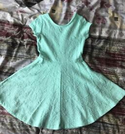 Girls Summer dress from Mothercare 6-7 years BNWT