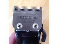 Wahl precision hair trimmer / clipper