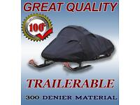Polaris RMK 2005-07 Replacement seat cover  539A