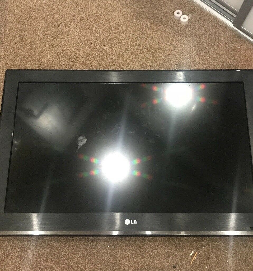 Perfect condition LG 32 inch tv