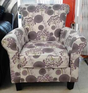SALE ON ACCENT CHAIR (AD 460)